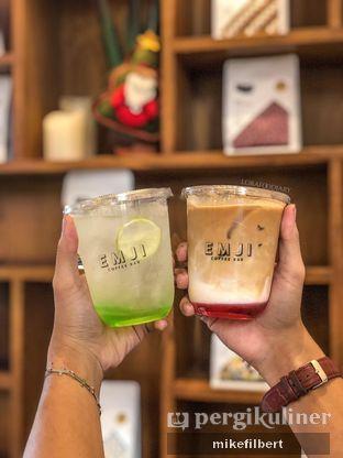 Foto 1 - Makanan di Emji Coffee Bar oleh MiloFooDiary   @milofoodiary