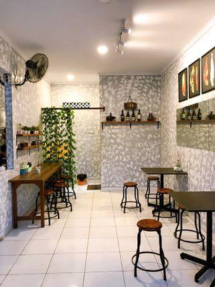 Foto 15 - Interior di Burger Boss oleh yudistira ishak abrar