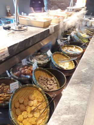 Foto - Makanan di Shaburi Shabu Shabu oleh el_athar05_gmail_com