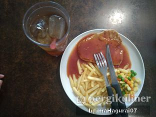 Foto 1 - Makanan di Kedai Hemat oleh IqlimaHagurai07