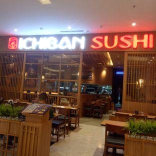 Foto review Ichiban Sushi oleh Tyara  5