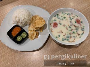 Foto 7 - Makanan di Bakmie Keriting Siantar 19 oleh Deasy Lim