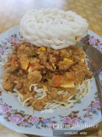 Foto Makanan di Toge Goreng Khas Bogor