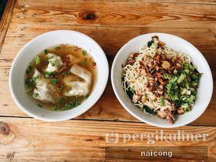 Foto review Mie Ayam 99 Pak Wir oleh Icong  1