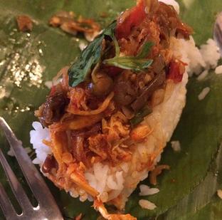 Foto 2 - Makanan di Gerobak Betawi oleh Mitha Komala