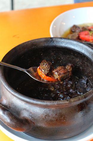 Foto 8 - Makanan di Kambing Babeh Dolof oleh vionna novani