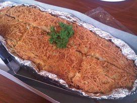 foto Macaroni Panggang (mp)