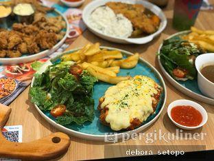 Foto 8 - Makanan(Enak) di Twist n Go oleh Debora Setopo