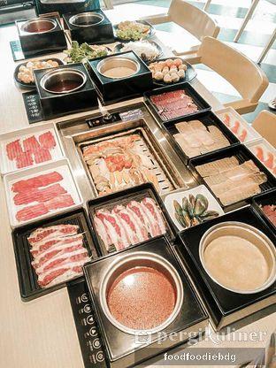 Foto 5 - Makanan di Royal Kashimura Japanese Shabu & BBQ oleh Food Foodie Bdg