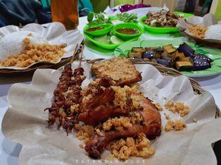 Foto review Ayam Goreng Kalasan Yogya Mas Hadi oleh Eat and Leisure  2