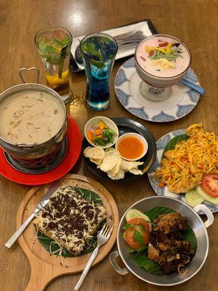 Foto 1 - Makanan di Rice Walk oleh awcavs X jktcoupleculinary