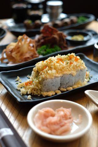Foto 1 - Makanan di Sushi Tei oleh Nanakoot