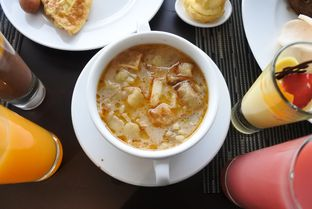 Foto 5 - Makanan di Wood Restoran - Hotel Golden Tulip Passer Baroe oleh ngunyah berdua