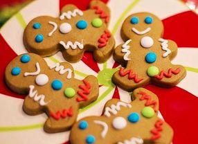 5 Kue Kering Khas Natal yang Biasa Disajikan di Meja Ruang Tamu