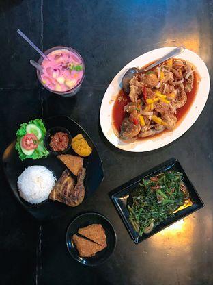Foto 16 - Makanan di Pesona Resto & Cafe oleh yudistira ishak abrar