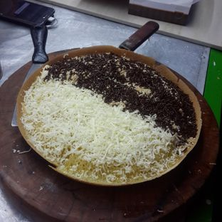 Foto 1 - Makanan di Spesial Martabak Sae Bandung 88 oleh Janice Agatha
