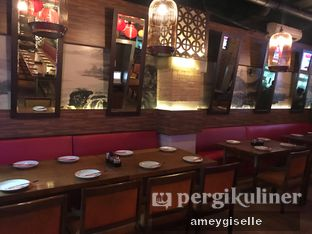 Foto 9 - Interior di Dragon Flames oleh Hungry Mommy