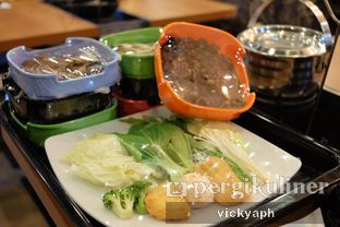 Foto 2 - Makanan(Paket 2) di Raa Cha oleh Vicky @vickyaph