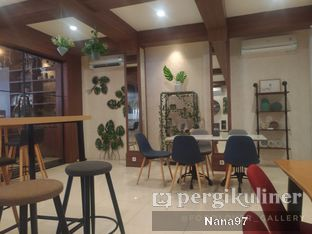Foto 8 - Interior di Wang Dynasty oleh Nana (IG: @foodlover_gallery)
