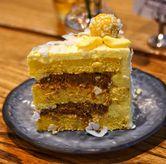 Foto Durian Klepon Cake di Toby's Estate