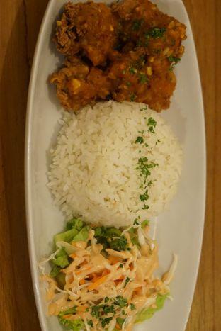 Foto 9 - Makanan di Kami Ruang & Cafe oleh yudistira ishak abrar