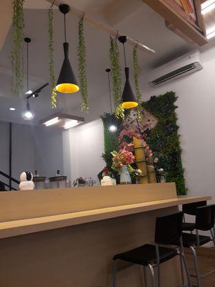 Foto 3 - Interior di Roemah Kanara oleh Mouthgasm.jkt