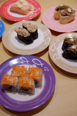 Foto 15 - Makanan di Sushi King oleh yudistira ishak abrar
