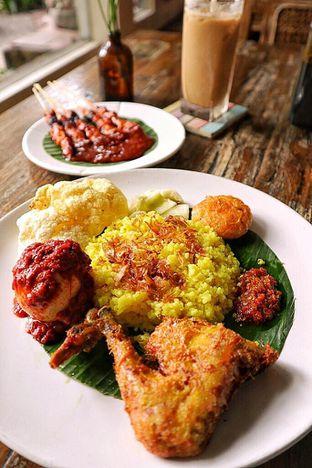 Foto 1 - Makanan di Waroeng Kelapa oleh Couple Fun Trip & Culinary