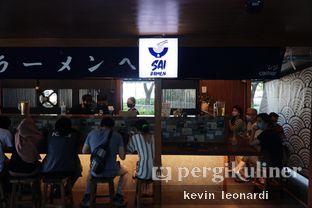 Foto 2 - Interior di Sai Ramen oleh Kevin Leonardi @makancengli