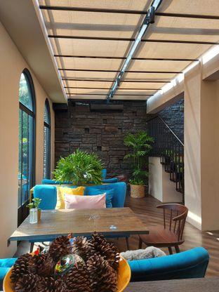 Foto 10 - Interior di The Front Room oleh Mouthgasm.jkt