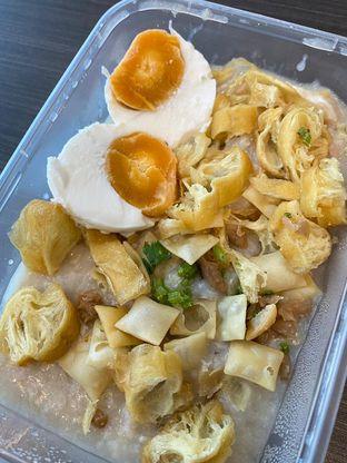 Foto 1 - Makanan di Bubur Hioko oleh Duolaparr