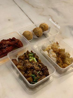 Foto - Makanan di Haka Dimsum Shop oleh Isabella Chandra