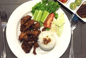 Foto Soleil Restaurant - Pranaya Suites Hotel