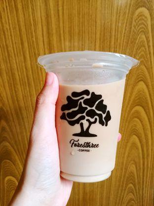 Foto review Foresthree oleh novi  2