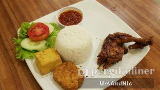 Foto 2 - Makanan di Soerabi Bandung Enhaii oleh UrsAndNic