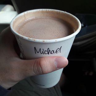 Foto 1 - Makanan di Starbucks Coffee oleh Michael Wenadi