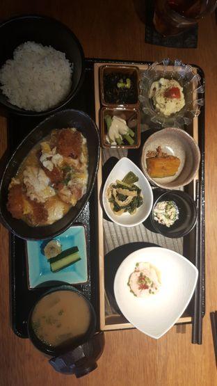 Foto review Yakitori Chidori - Crowne Plaza Hotel Jakarta oleh Vising Lie 3