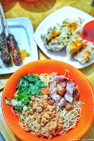 Foto 1 - Makanan di Mie Benteng oleh Sandy Maswari