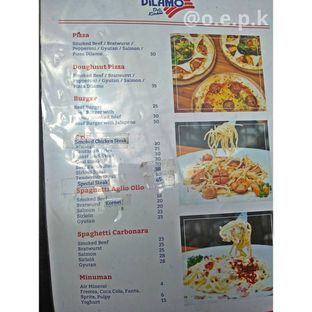 Foto review Dilamo Deli Kitchen oleh OETARI PRAMESTI 5