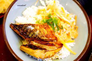 Foto 5 - Makanan di Sanukiseimen Mugimaru oleh Nanakoot