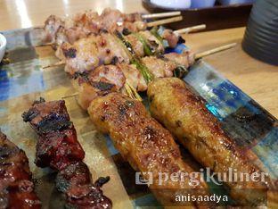 Foto 3 - Makanan di Toridoll Yakitori oleh Anisa Adya