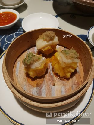 Foto review Li Feng - Mandarin Oriental Hotel oleh William Wilz 7