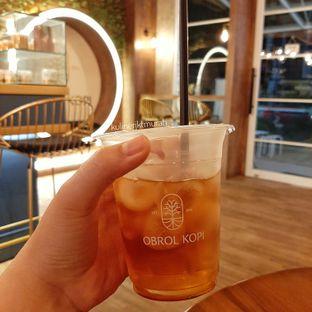Foto review Obrol Kopi oleh kulinerjktmurah | yulianisa & tantri 2