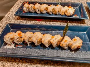 Foto 2 - Makanan di Ichiban Sushi oleh Andi Nas