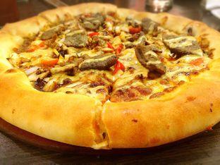 Foto 2 - Makanan di Pizza Hut oleh Fransiscus