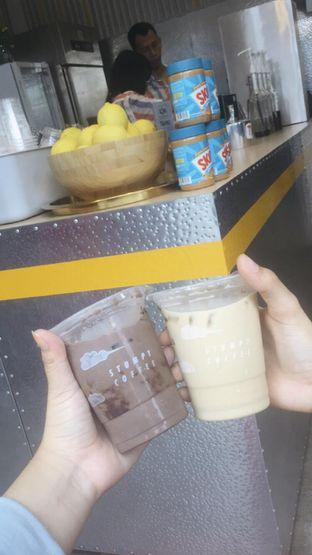Foto review Stumpy Coffee oleh Jihan Rahma 1