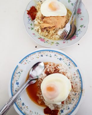 Foto - Makanan di Warna Eko's oleh denise elysia