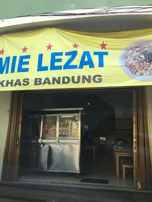 Foto 3 - Eksterior di Mie Lezat Khas Bandung oleh Yuni