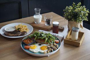 Foto 14 - Makanan di PGP Cafe oleh yudistira ishak abrar