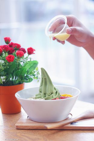 Foto review Matchafuku Japanese Dessert oleh Cindy Pricilla 2
